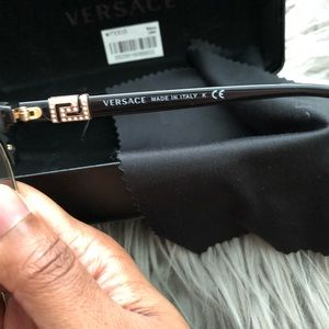 Versace Accessories - Real Versace glasses